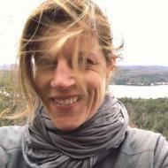 Amanda Magee